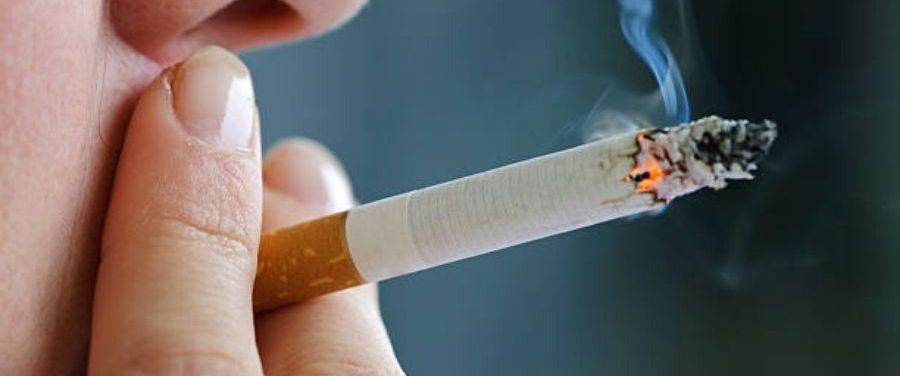Health Effects of Smoking for Bodybuilders