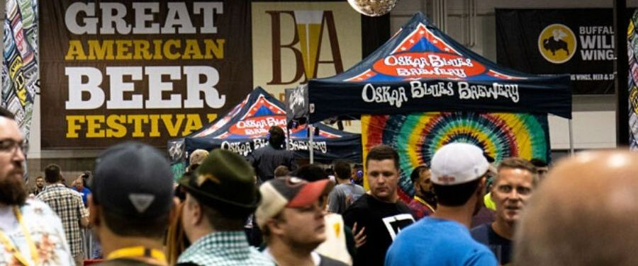 Great American Beer Festival 2018
