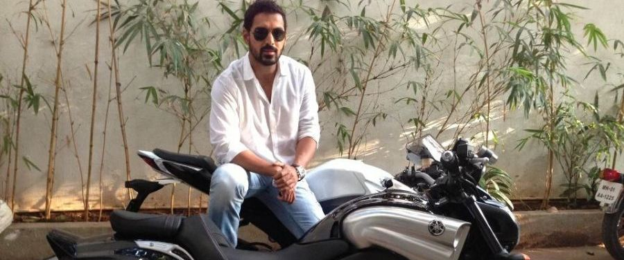 John Abraham Bike Collection 2019