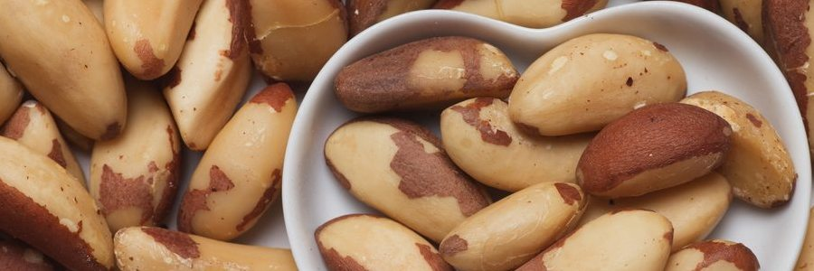 brazil nuts for testosterone