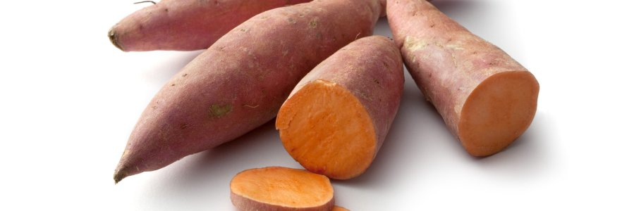 testosterone food: sweet potatoes for testosterone