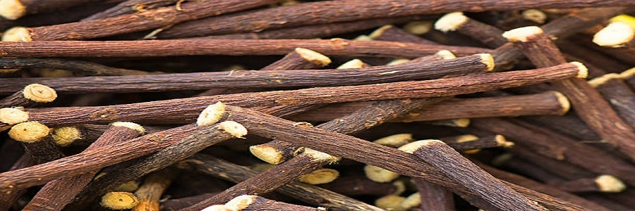 Liquorice Root  for hay fever