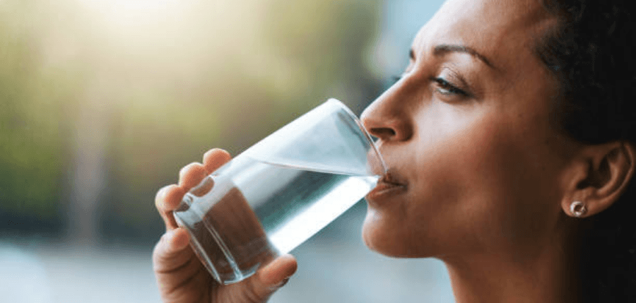 Drinking-Water-for-Weight-Loss