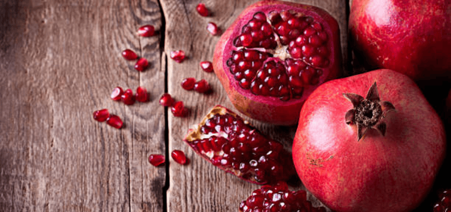 Pomegranate as Natural Viagra