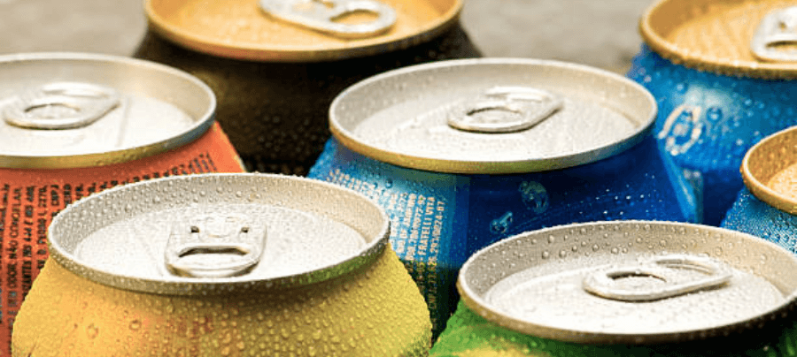 weight loss tips : Sugary-Beverages