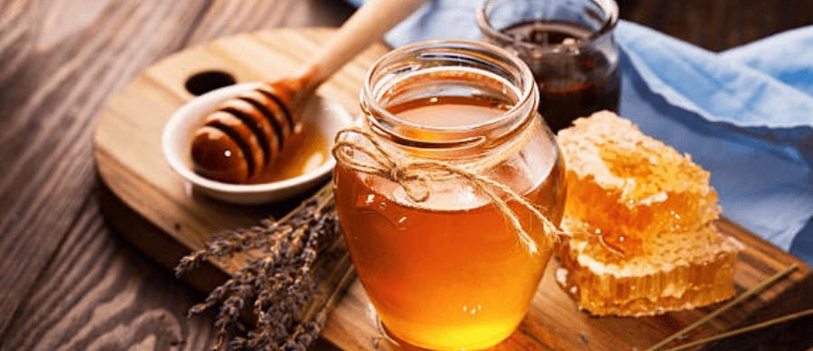honey benefits for skin