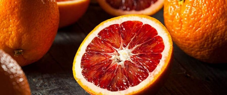 health benefits of blood oranges