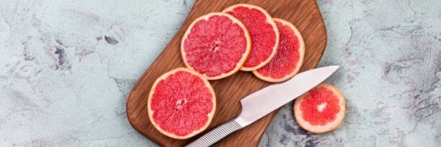 red orange calories and nutrition