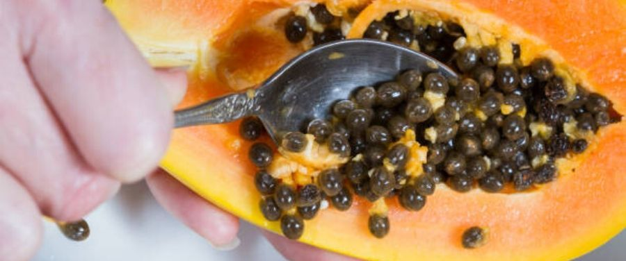 papaya fruit : an anti-aging fruit