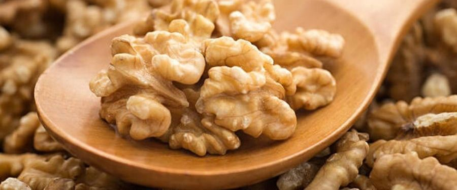 walnuts for depression