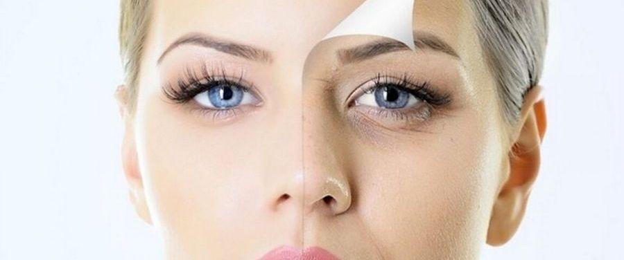 loose skin tightening method