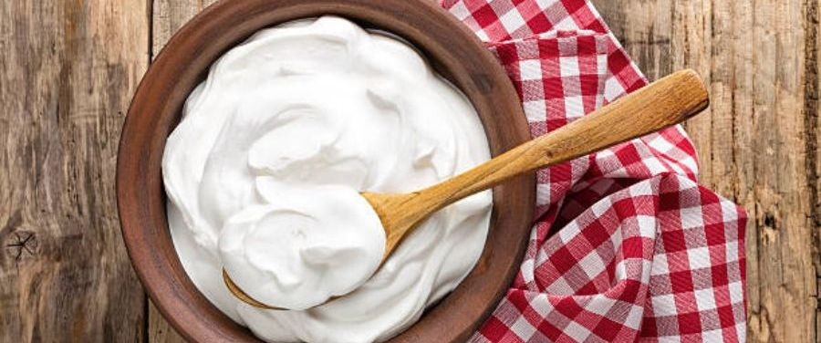 Greek Plain Yogurt