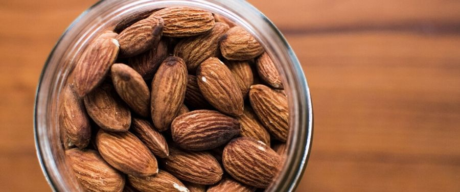 Almonds Benefits