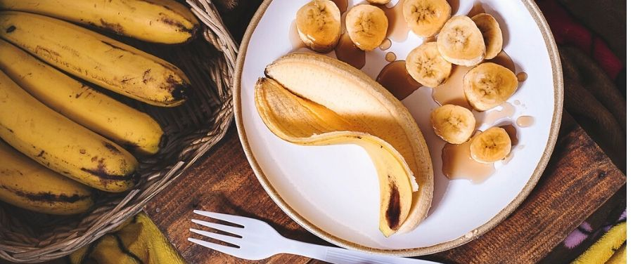 Bananas are Healthy