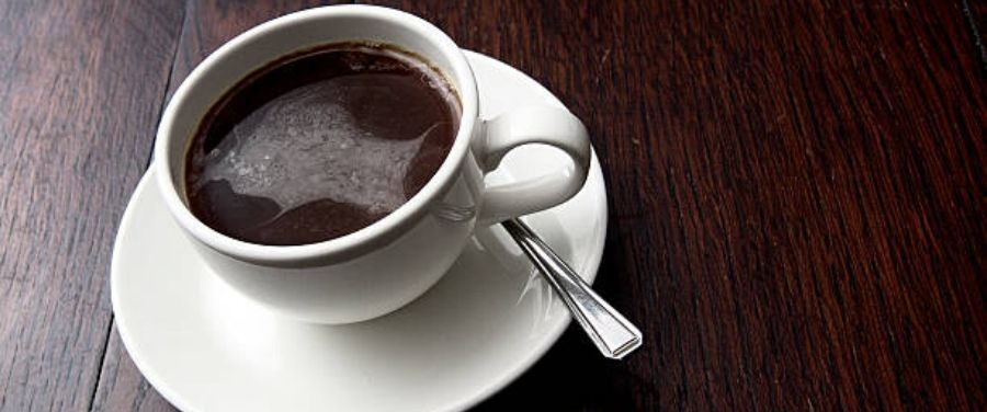 Black Coffee Benefits for Health