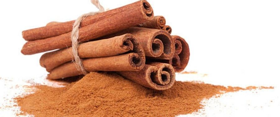 Cinnamon and Health