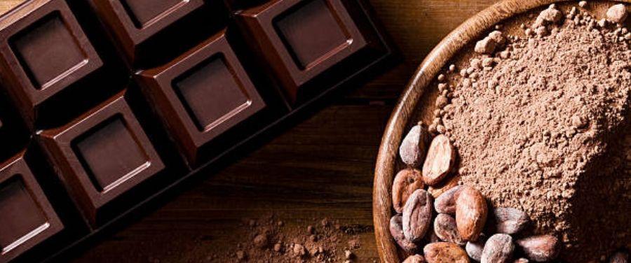 Dark Chocolate Benefits for Health