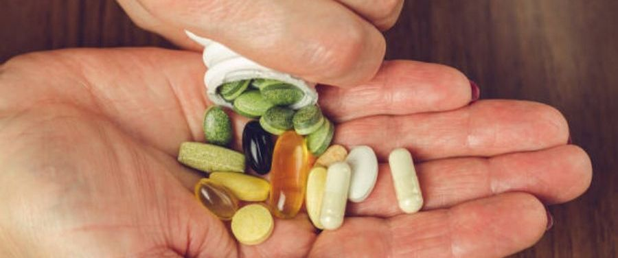 Different Types of Multivitamins