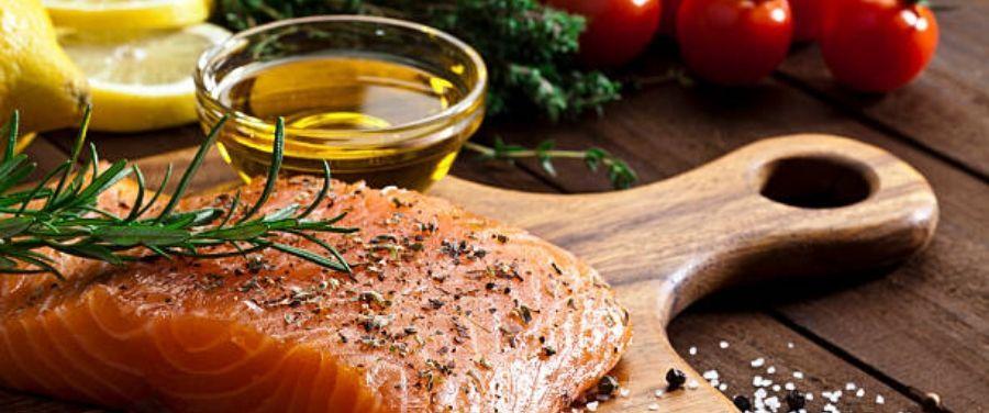Fish Oil for Loose Skin