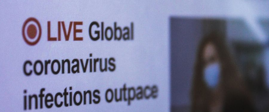 Global Coronavirus Outpace