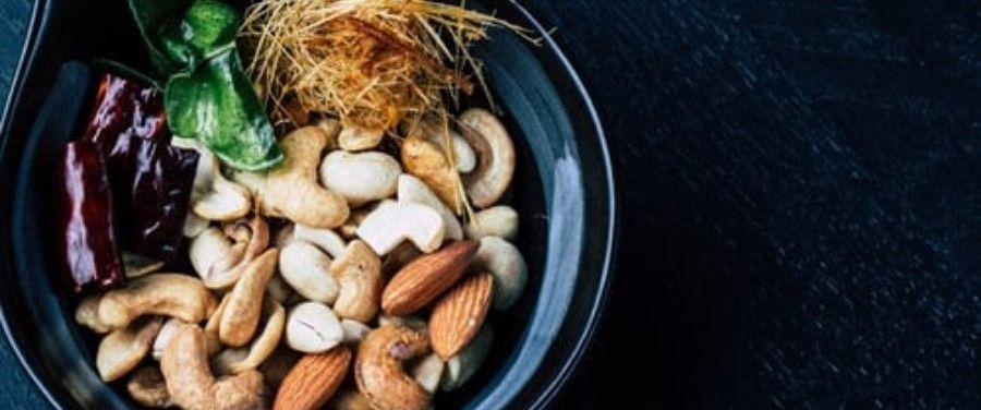 Healthy-Nuts