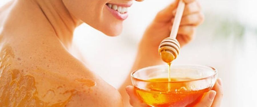 Honey for Healthy Skin