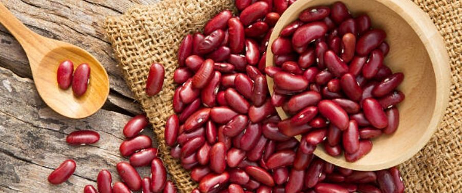 Kidney Beans Benefits for Health