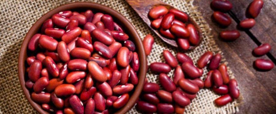 Nutritious Kidney Beans