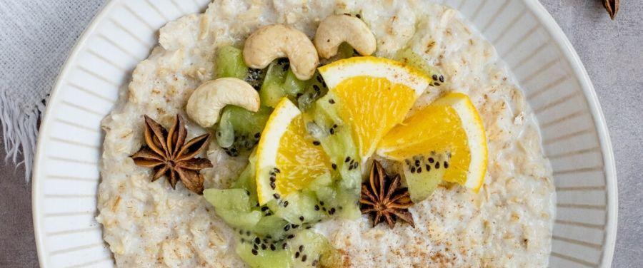 Nutritious Oatmeal