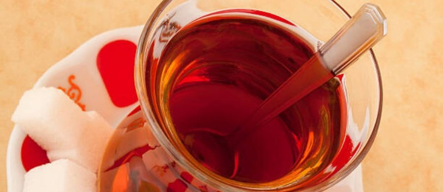 Red Tea and its benefits