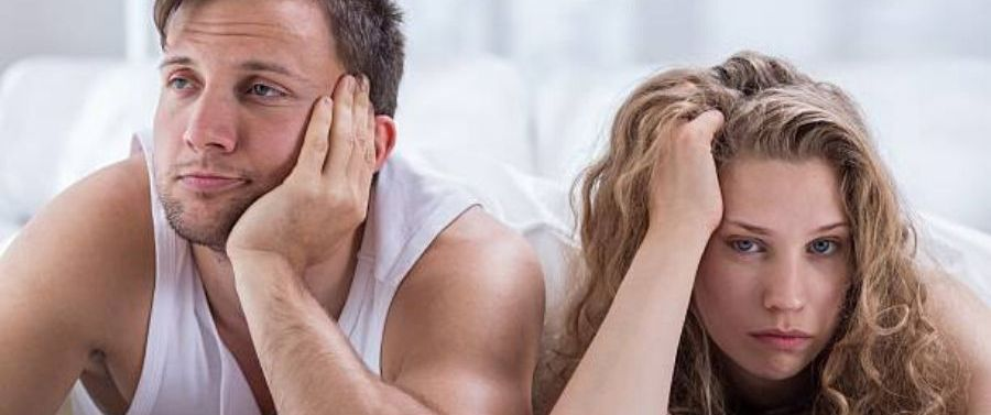 Sign and Symptoms of Erectile Dysfunction Disorder