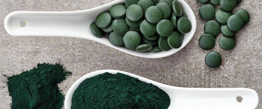 Spirulina and Health