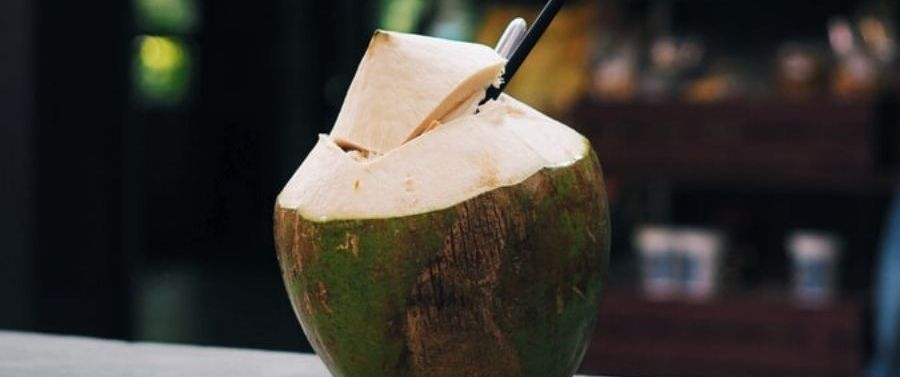Ultimate Nutrition Of Fresh Coconut Water