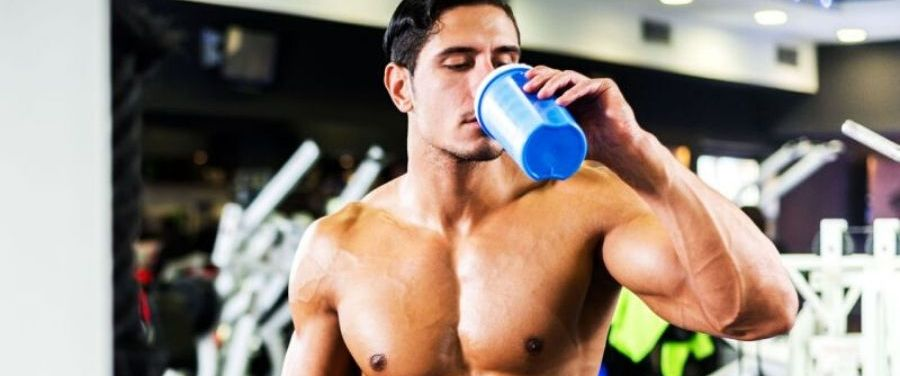Whey Nutritional Value