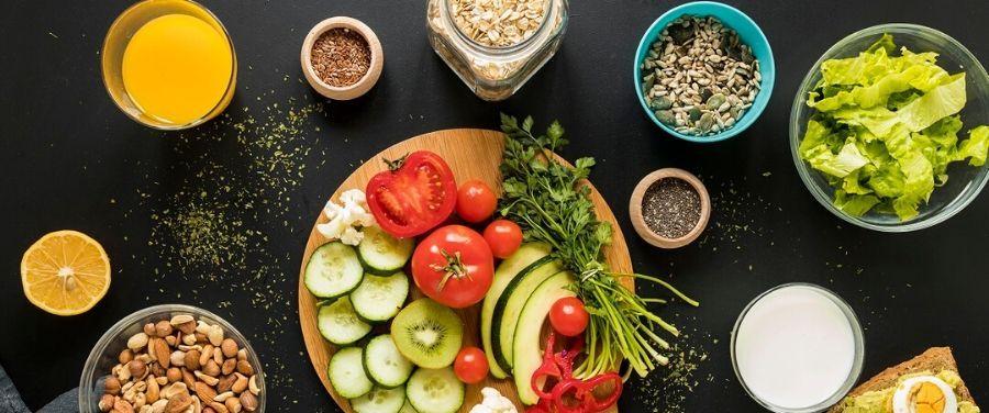 foods for strong bones