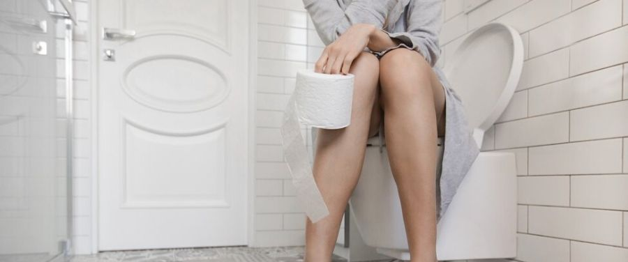 frequent urination during menopause