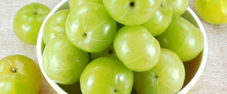 Amla or Gooseberry