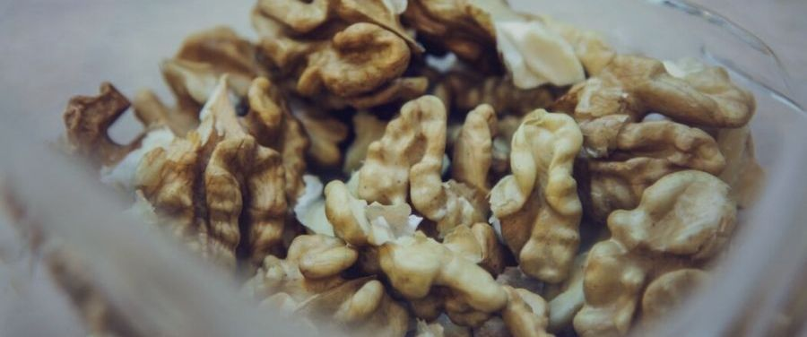 Walnuts and Health
