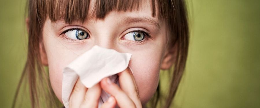 sinusitis infection symptoms