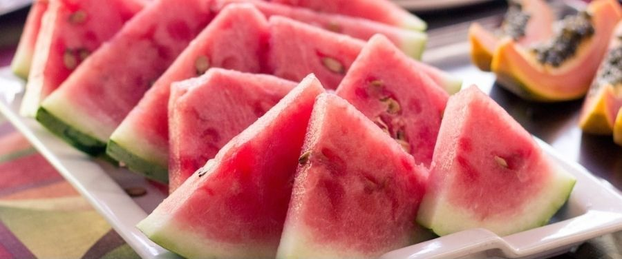 25 Incredible Health Benefits of Watermelon