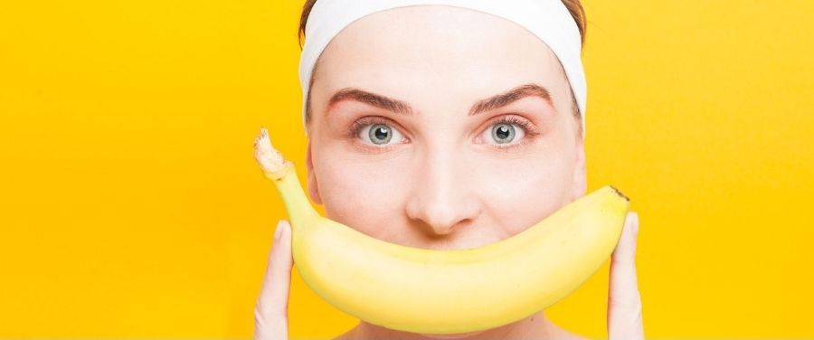 6 Banana Face Mask Ideas for All Skin Types
