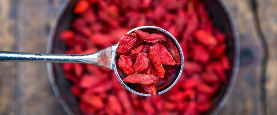 Goji Berry: Origin, Nutrition, Health Benefits and Side-Effects