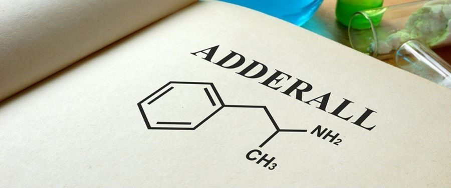 Adderall: Side Effects, Uses, Interaction and Precautions