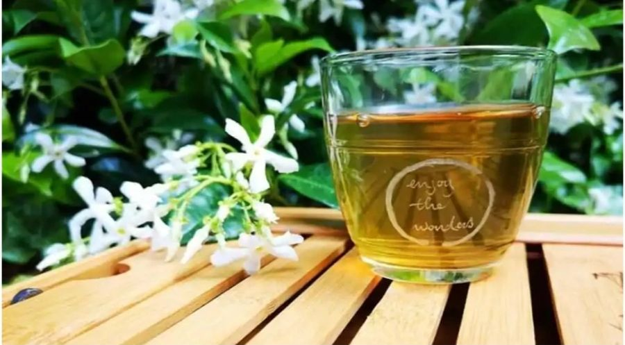 Green Tea for Increased Metabolism