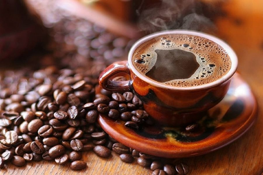 Black Coffee To Boost Slow Metabolism