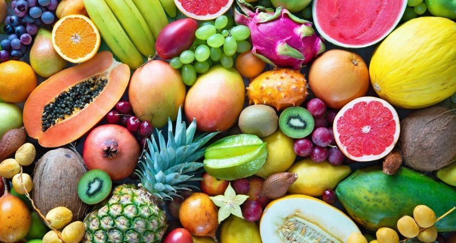 Glowing Skin Diet Plan: Healthy Fruits