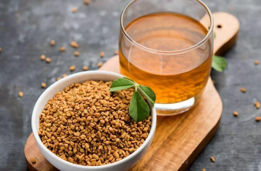 Fenugreek Seeds and Oil