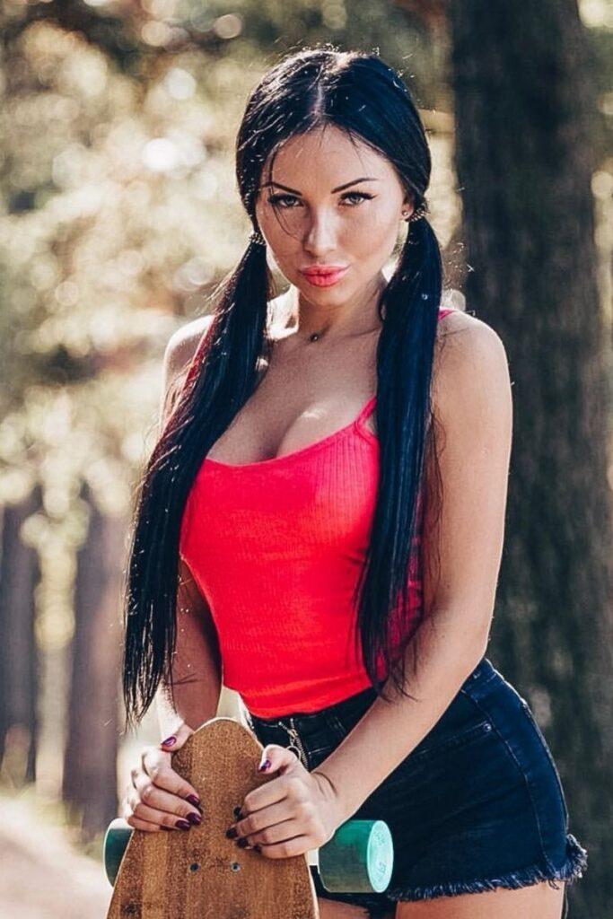 Sasha Rose Photo