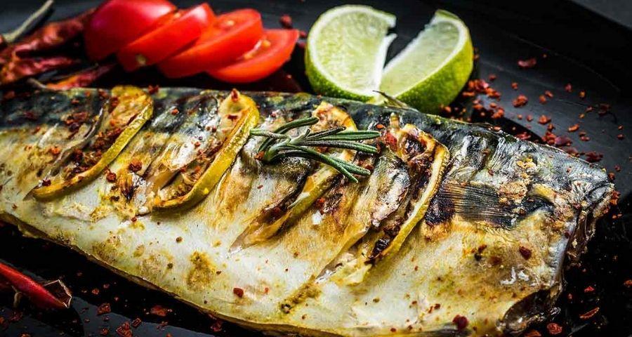 Mackerel Fish Benefits