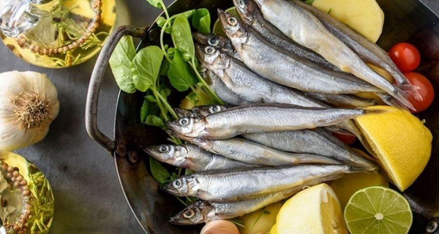 Mackerel Fish Side Effects